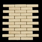 "MD-27 BRICK JOINT MESH PAREDON 4"" X 1"""